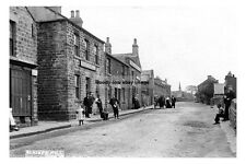 pt0807 - Blacksmiths Arms , Blacker Hill , Barnsley , Yorkshire - photo 6x4