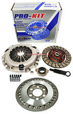 EXEDY CLUTCH KIT+4140 CHROMOLY FLYWHEEL 2004-2011 MAZDA RX8 RX-8 1.3L 13BMSP