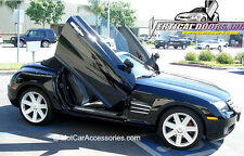 Chrysler Crossfire 2004-08 Vertical Door Lambo Kit Includes $400 Rebate IN STOCK