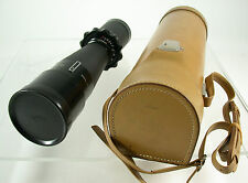 HASSELBLAD Carl Zeiss Tele-Tessar 8/500 500 500mm F8 8 top complete
