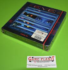 Eye Endurance Games edizione limitata Edition NUOVO OVP Atari ST Pellicola GAME-PLANET-Shop