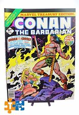 Conan The Barbarian Marvel Treasury Edition Vol. 1 #23 1979 1st Printing