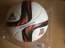 Adidas Conext 15 Final Vancouver Matchball Canada Womens WC 2015 Final