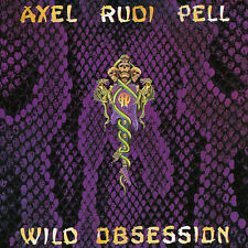 Wild Obsession [Axel Rudi Pell] New CD