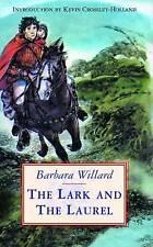 La alondra y el laurel, Willard, Barbara, Libro Nuevo mon0000022035