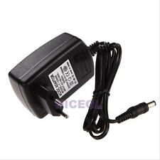 AC 100-240V to DC 12V 2A Converter Adapter 2000mA Power Supply Charger EU Plug