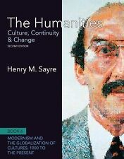 The Humanities: Culture, Continuity and Change, Book 6 (2nd Edition)