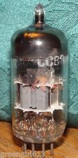 Vintage RCA 6DJ8 ECC88 Vacuum Tube Very Strong & balanced Results =11,100/11,500