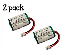 2-PACK Battery SportDog 650-058 / SD-800 KINETIC MH120AAAL4GC Dog Collar / DC-17