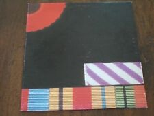PINK FLOYD - THE FINAL CUT vinile I° STAMPA IT