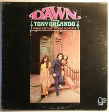Dawn Feat. Tony Orlando Orig USA 1971 Bell LP