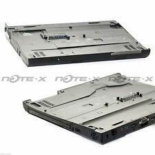 Lenovo ThinkPad UltraBase Docking Station X200 X201 (42X4963) + GRAVEUR DVD