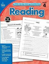 Reading, Grade 4 (Standards-Based Connections)