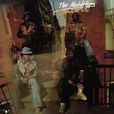 THE MODULATIONS It's Rough Out Here BUDDAH RECORDS Sealed Vinyl LP