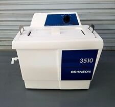 Branson 3510R-MT Ultrasonic Cleaner [JW[