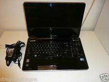 "Toshiba Satellite a505 16"" Notebook, 4gb di RAM, HDD 300gb, 2,1ghz, win7, GARANZIA"