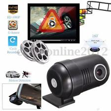 1080P Mini Auto DVR Hidden Dash Camera Box G-Senso Veicolo Video Registratore
