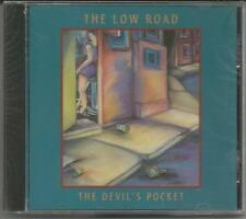 "THE LOW ROAD ""The Devil´s Pocket""  CD 1994/USA NEU & OVP"