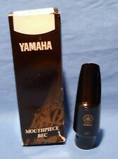 NEW YAMAHA ALTO SAXOPHONE AS-4C MOUTHPIECE IN BOX