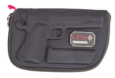 G.P.S. GPS-908PC Pistol Case Compression Molded 1911