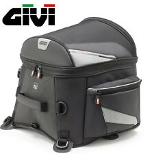bag from saddle touring GIVI XS316 moto NEW hecktasche tail bag borsa dia sella