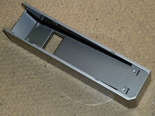 NINTENDO WII OFFICIAL CONSOLE VERTICAL STAND Silver Black Genuine Holder RVL-017