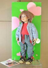 ANNETTE HIMSTEDT HIMIE DOLL WILLI The First Boy in the Himie Family MIB mz