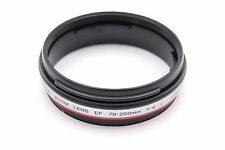Canon EF 70-200mm f/4.0L USM Front Filter Ring Assembly Replacement Repair Part