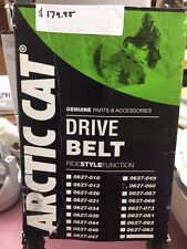 0627-060 Arctic Cat Belt