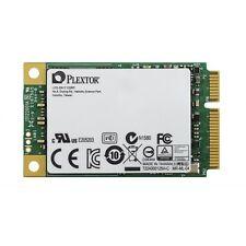 Plextor PX-128M6M 128GB M6M Series mSATA 6GB/s Int Solid State Drive  Brand New