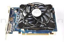 Nvidia GT240 - Grafikkarte- VGA + DVI + HDMI - 1 GB, PCIe - Topzustand