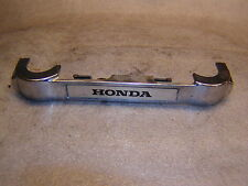Honda VT 700C Shadow RC19 Chromblende Gabelbrücke chromecover lower yoke