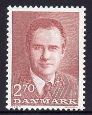 Denmark MNH 1984 50th Anniversary of the Birth of Prince Henrik