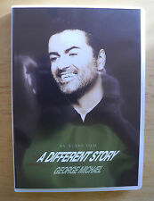 George Michael / Wham! / A Different Story DVD Documentairy / + 4 CDs + Snippets