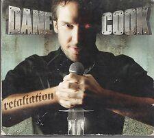 Dane Cook - Retaliation, 2CD + DVD Digipack