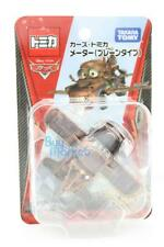 Takara Tomy Tomica CARS Mater Disney (Plane Type) Diecast Toy Car Japan