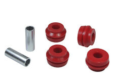 NOLATHANE STRUT ROD CHSSIS BUSHING FOR NISSAN 720 CG 4WD 80-85 LAUREL C31 80-84