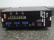 NIKKI DENSO NPSA-25N-40-E1 ACTUS POWER DRIVE IS REPAIRED WITH A 30 DAY WARRANTY