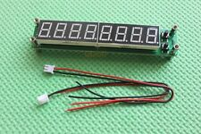 0.1-60MHz  20MHz ~ 2.4GHz Blue RF Signal Frequency Counter Cymometer Tester