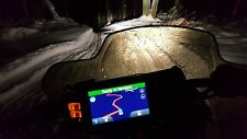Garmin GPS 2016 Northern US Snowmobile Maps Installed Bonus Mount Included