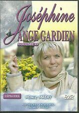 DVD - JOSEPHINE ANGE GARDIEN N° 13 avec MIMIE MATHY
