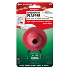 Fluidmaster 501P21 Replacement Part  Easy to install, works on most toilets AOI