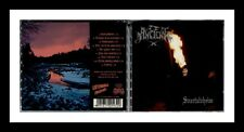 ANCIENT SVARTALVHEIM 1994 LISTENABLE MAYHEM DARKTHRONE EMPEROR MARDUK