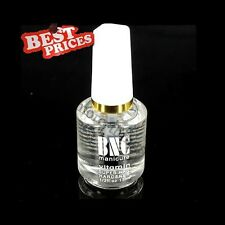 15ml Nail Hardener / Clear Nail Gloss Finish / Nail Art Polish Coat Cover