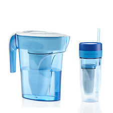 ZeroWater Filtered Water Pitcher & Tumbler Combo ZB-626