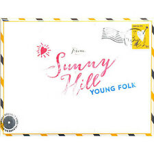 K-pop Sunny Hill - YOUNG FOLK (Mini Album) (SUNH03MN)