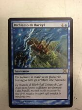 magic RICHIAMO DI HURKYL - HURKYL'S RECALL Magic 10E Mint