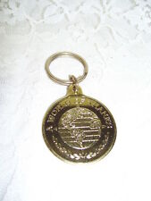 RAY'S AUTO SALES KEYRING BOSWELL PA VINTAGE