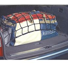Mitsubishi Outlander PHEV 2014  Car Boot Cargo Luggage Net - 30 x 30