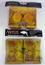 Magic 2013 - 80 Ultra Pro Sleeves + Deckbox Set - Nicol Bolas